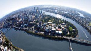 Brisbane yields to draw investors