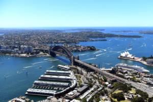 Sydney Skyshot
